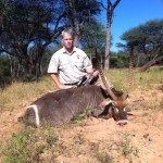 Nice water buck from wabi